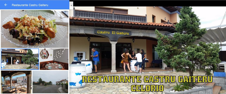 Castro Gaiteru