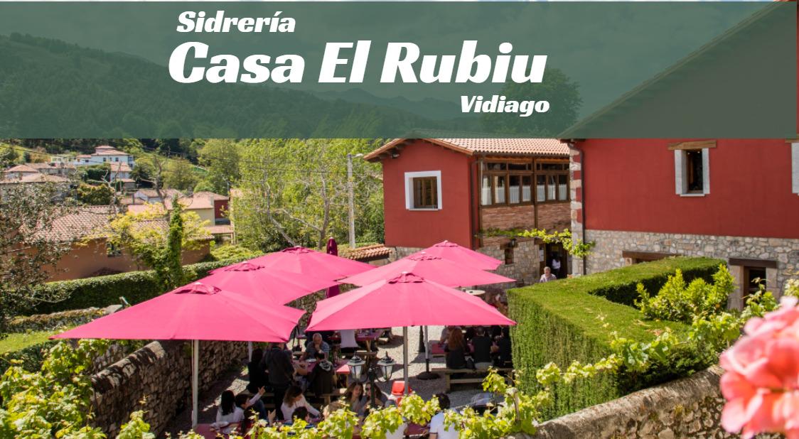 Casa El Rubiu